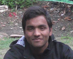 Arjun cropped